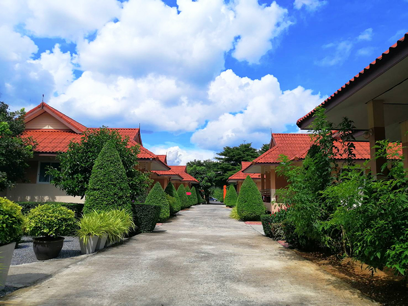 Image Hotel Naris Phu View Resort