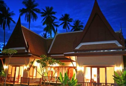 Banburee Wellness Resort & Spa