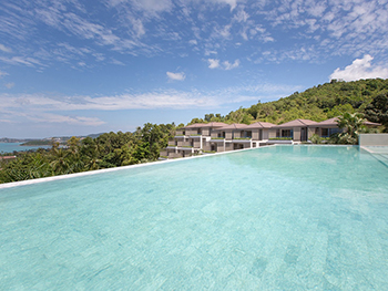 Mantra Samui Boutique Resort