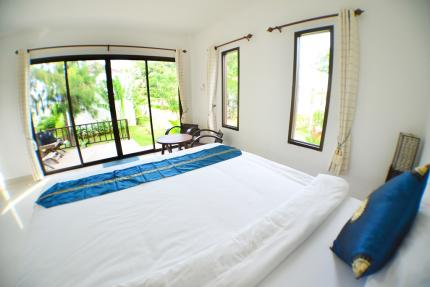 Pranburi Cabana Resort