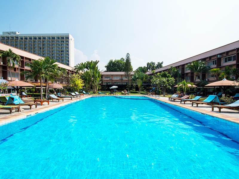 Hotels Nearby Basaya Beach Hotel