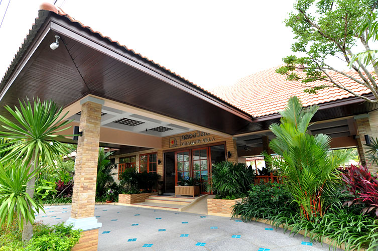 Hotels Nearby Chalong Villa Resort and Spa