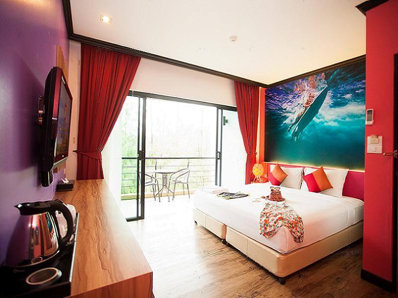 Hotel image Mussee Kata Boutique