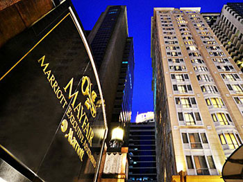 Mayfair Marriott Executive Apartments