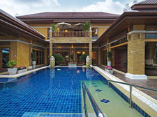 Kintamani Exclusive Bali Villa And Resort