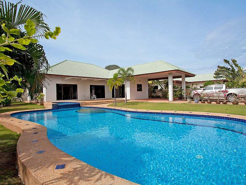 Hotels Nearby Baan Hua Na Hua Hin