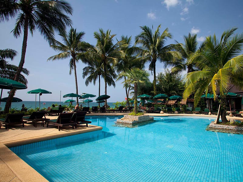 Hotels Nearby Khao Lak Palm Resort