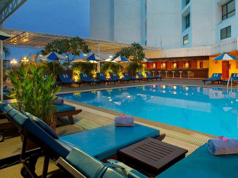 Hotels Holiday Inn Chiangmai