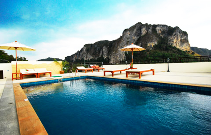 Hotels Nearby White Sand Krabi Resort