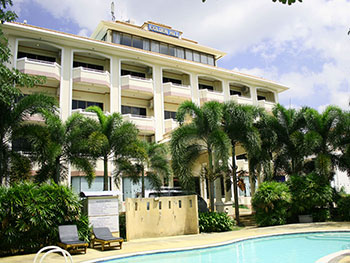 Krabi Golden Hill Hotel