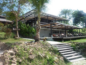 Kohkood Resort