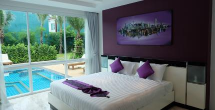 Phuket Seaview Resotel