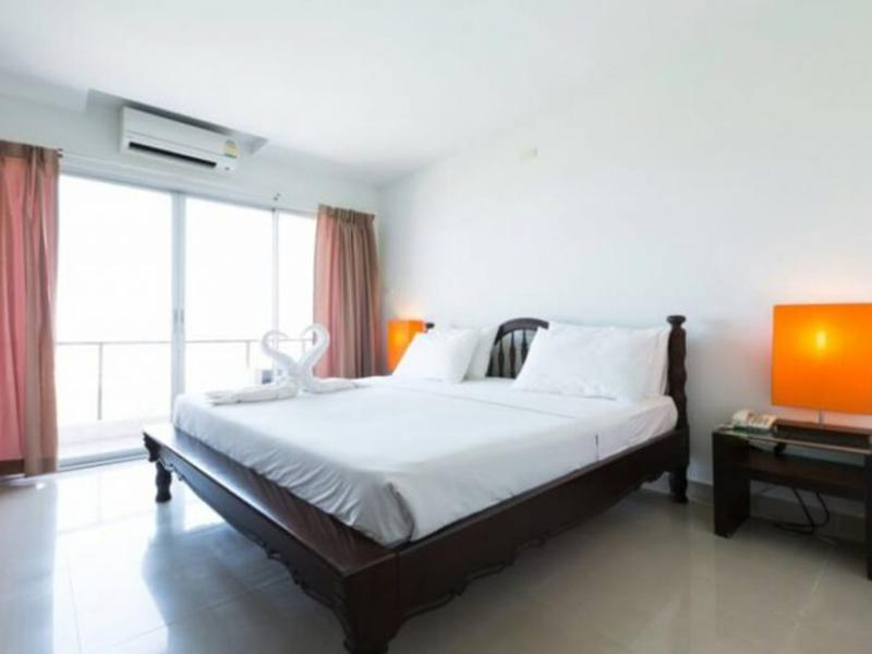 Hotel image Chat Kaew Hill & Residence