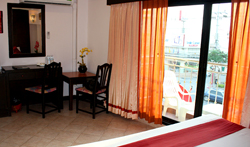 Royal Express Inn Hua Hin