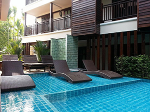 Viang Thapae Resort