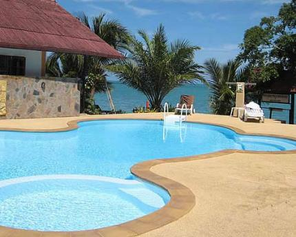 New Lapaz Villa & Resort