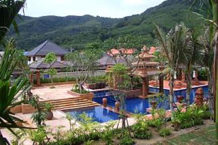 Circle Phuket Resort and Spa