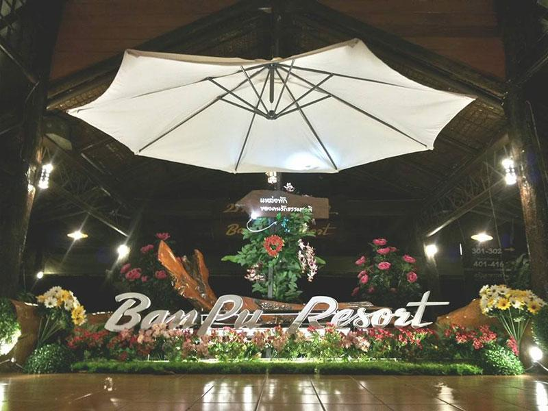 Banpu Resort & Spa
