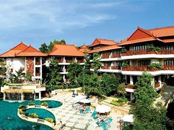 Anyavee Ao Nang Bay Resort & Spa