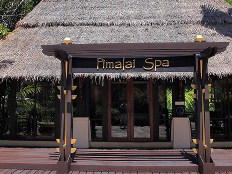 Pimalai Resort