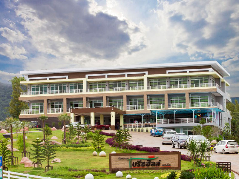Image Hotel Breeze Hill Khao Kho