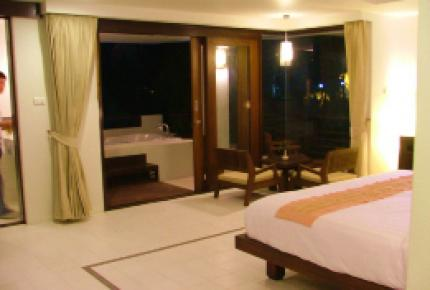 Evergreen Resort Samui