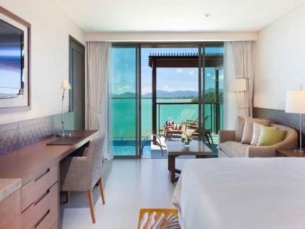 The Westin Siray Bay Resort and Spa