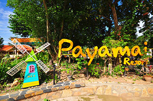 Payamai Resort