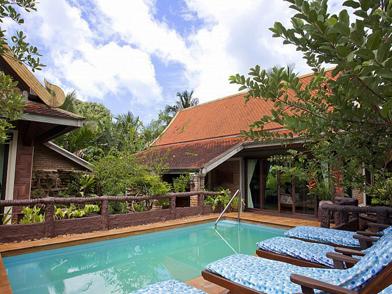 Hotels Nearby Orchard Paradise Villa
