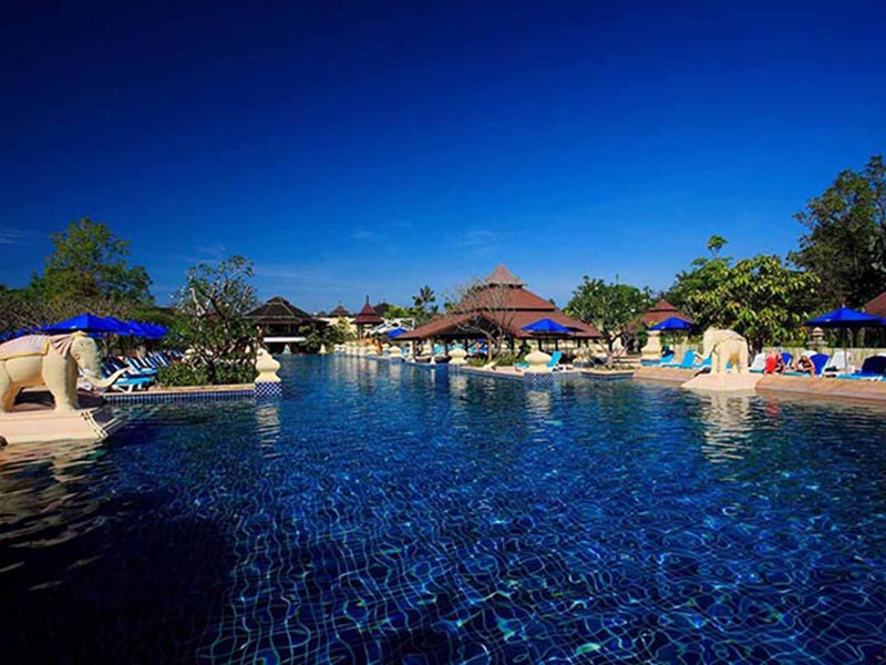 Hotels Nearby Khaolak Seaview Resort