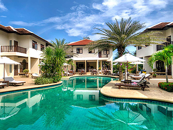 Dream Villa Resort