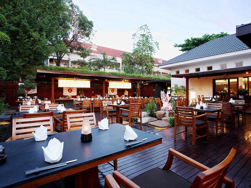 Hotel image Centara Grand Beach Resort Villas Hua Hin