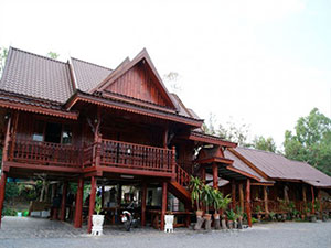 Taungtong Resort