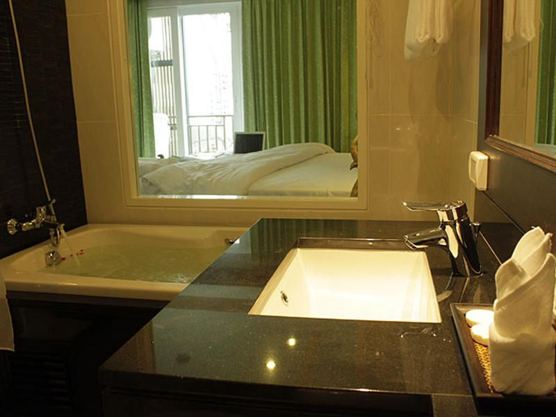 Hotel image The RCB Patong