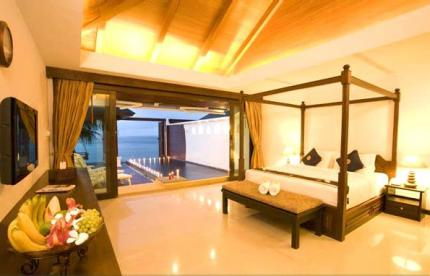 Sand Sea Resort and Spa Koh Samui