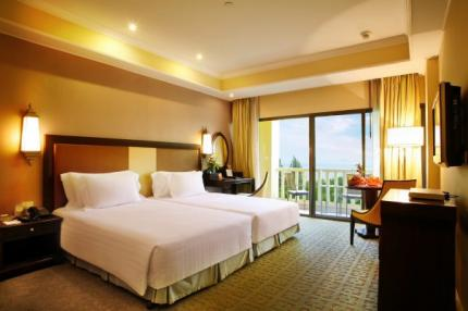 Dusit Thani Hotels & Resorts
