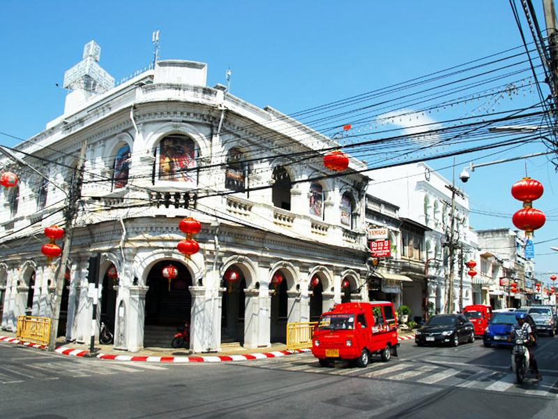Hotel image Acca Patong