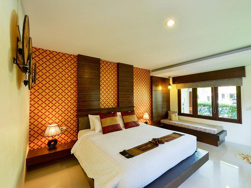 Hotel image Sita Beach Resort & Spa