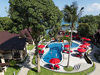 Royal Beach Boutique Resort Samui