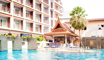 Amata Resort Patong