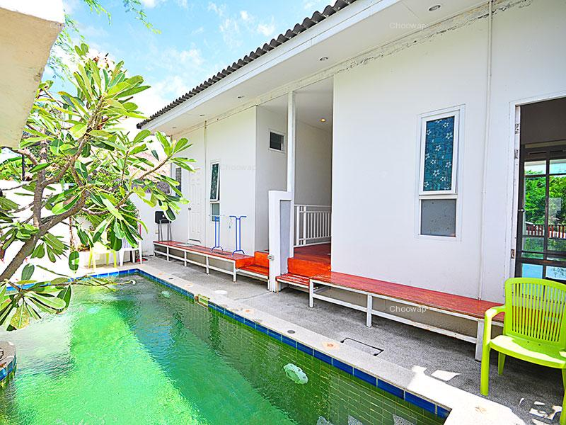 Hotels Nearby Baan Hua Hin Pool Villa
