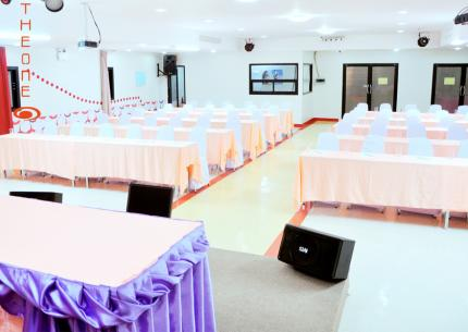 The One Hotel Suratthani
