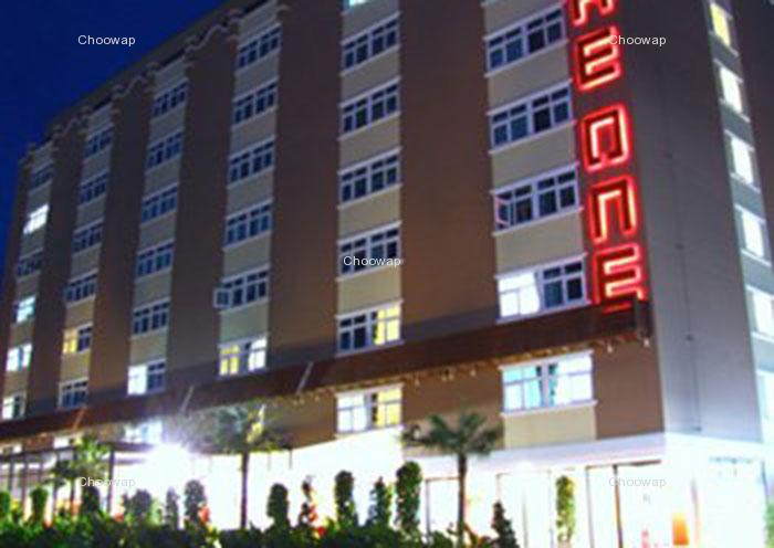 Image Hotel The One Hotel Suratthani