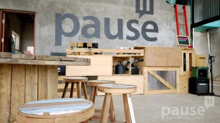 Pause Resort & Bar