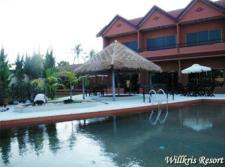 Willkris Resort