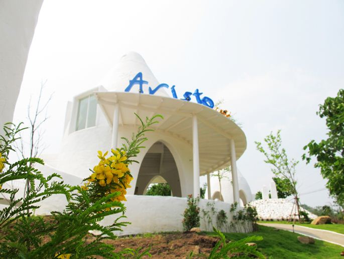 Aristo Chic Resort