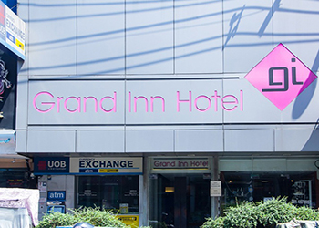 Grand Inn Hotel Sukhumvit