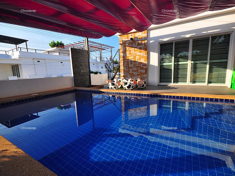 Hotels Nearby Nalin Pool Villa Huahin