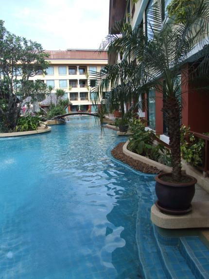 Patong Paragon Resort
