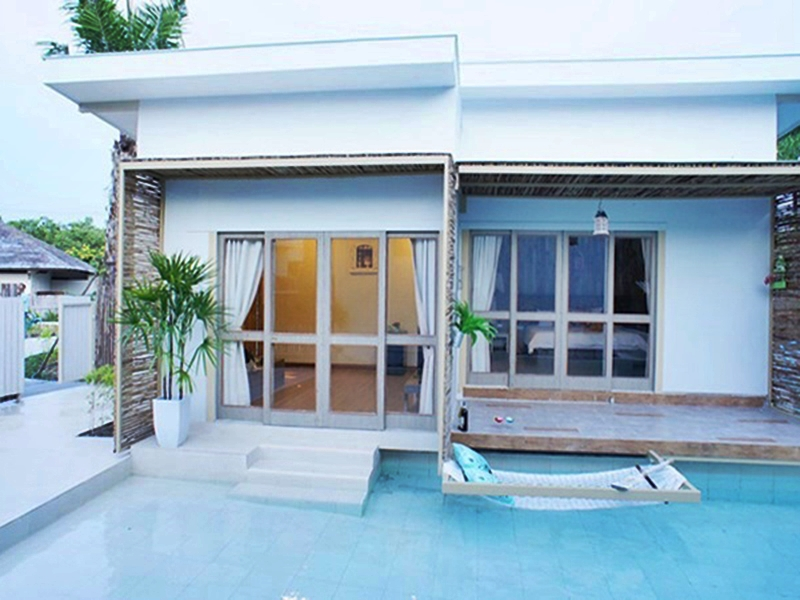 Hotels Nearby The Hideaway Pool Villa Hua Hin